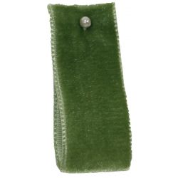 Velvet Ribbon By Berisfords Ribbons Col: Bocage 9409 - available in 9mm - 50mm widths