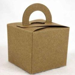 Natural Gift/ Favour Boxes x 10pcs