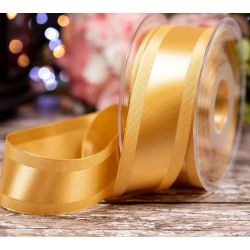 Grace in Honey Gold By Berisfords Ribbons